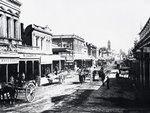 Bridge Street - 1900