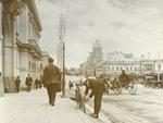 Lydiard Street - 1900