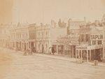 Sturt Street - 1869