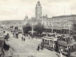 Sturt Street Town Hall Early 1900s