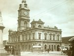 Town Hall - 1890s